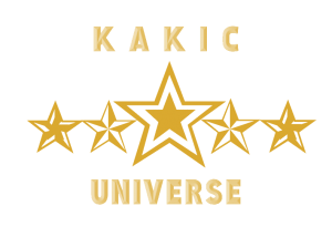 Kakic Universe