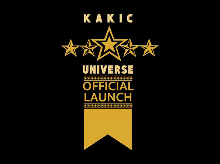 Kakic Universe Official Launch
