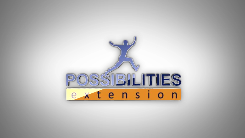 Possibilities Extension Cover image