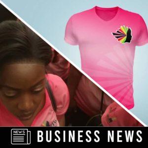 International Business Summit Clothing Designed by Kakic Universe