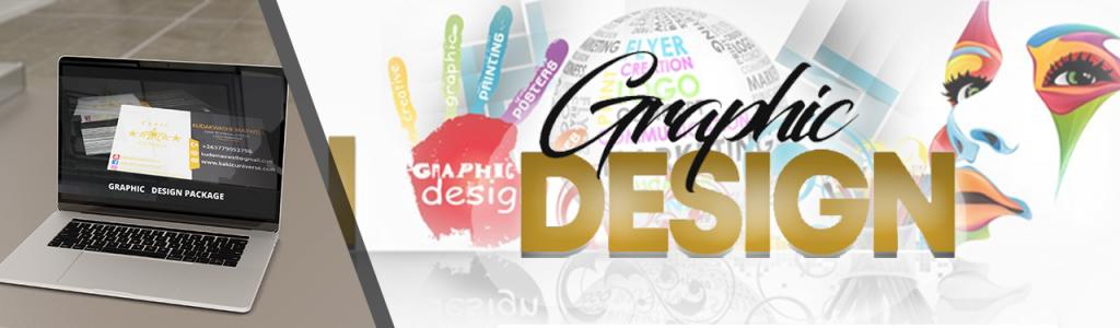 Grapic Design | Zimbabwe Animation | Kakic Universe