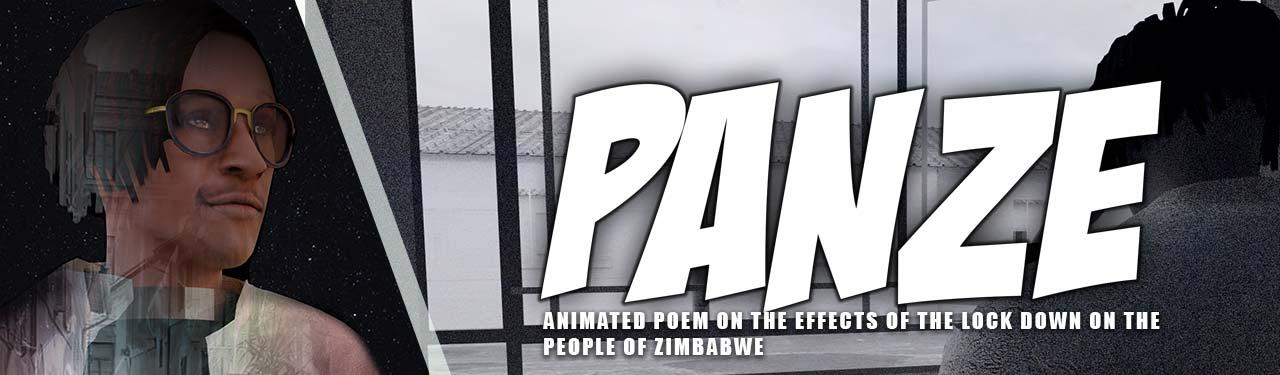 Panze | Zimbabwe Animation | Kakic Universe