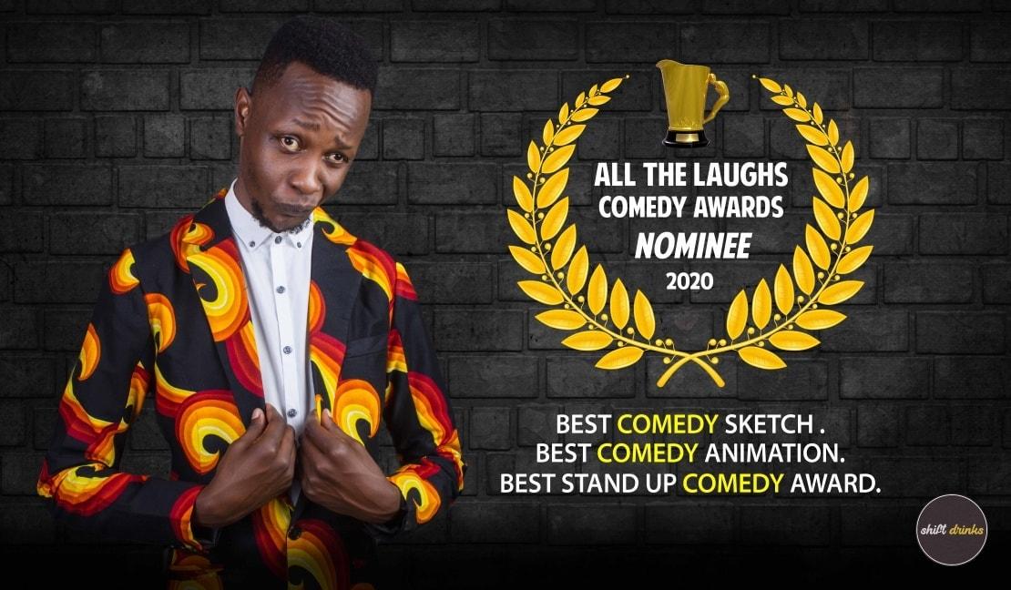 Long john nominated for 3 awards | Zimbabwe Animation | Kakic Universe