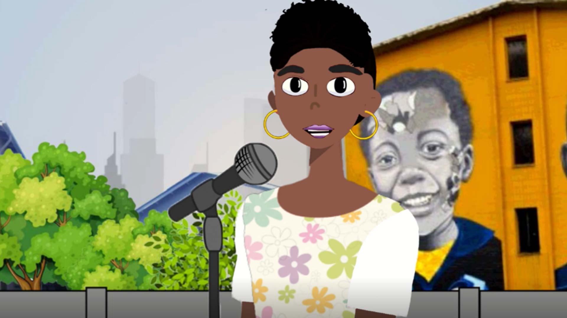 | Zimbabwe Animation | Kakic Universe