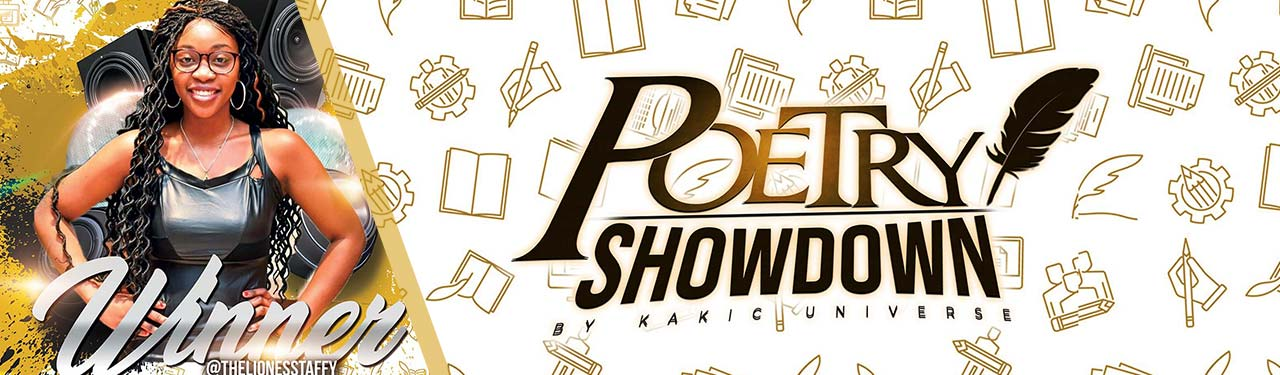 Poetry Showdown